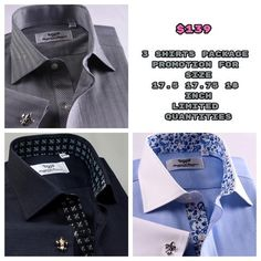 Grey Floral Dress, Floral Shirt Dress, Dress Shirts, Business Shirts, Business Dresses, Shirt Packaging, Formal Shirts For Men, Cutaway Collar, Create Shirts