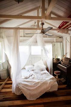 5 dreamy spaces XIII | Daily Dream Decor