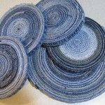 50 + Denim Jeans Re-purpose/Recycle Crafty Inspirations. - DIY Crafty Projects