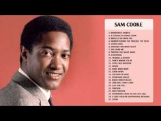Sam Cooke Greatets hits full album | Top songs of Sam Cooke | best songs
