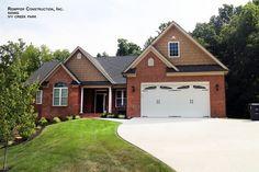 Rempfer Construction, Inc. Construction, Cabin, House Styles, Home Decor, Building, Decoration Home, Room Decor, Cabins, Cottage