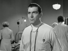 Stephen McNally No Way Out (1950)