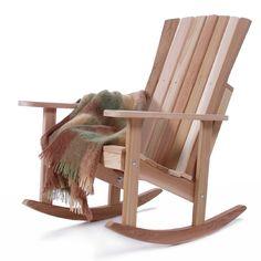 Athena Rocker Chair