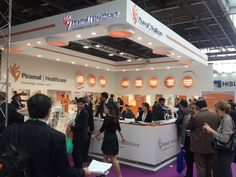 Brand India Pharma at CPhI Worldwide : Day 3