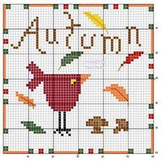 Autumn Mausimon