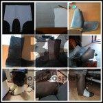 Hera Syndulla - Boots - Boty