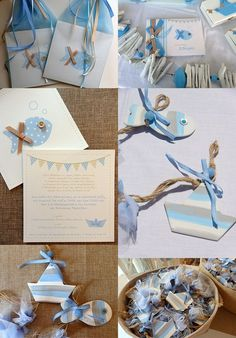 INTIMATE CREATIONS: Summer Christening