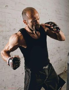 Jason Statham Kampfsport