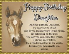Special birthday wishes for a much loved daughter. Free online Birthday Wishes For Daughter ecards on Birthday Birthday Hug, Birthday Songs, Very Happy Birthday, Birthday Cards, Special Birthday Wishes, Birthday Wishes For Daughter, Birthday Wishes Funny, Happy Panda, Colorful Birthday
