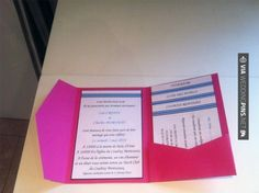 Neat - Como hacer invitaciones de boda DIY Invitaciones de casamiento estilo billetera | CHECK OUT THESE OTHER TO DIE FOR PICTURES OF NEW como hacer invitaciones de boda AT WEDDINGPINS.NET | #comohacerinvitacionesdeboda #Invitacionesdeboda #Invitaciones #boda #weddings #invitations #weddinginvitations #vows #tradition #nontraditional #events #forweddings #iloveweddings #romance #beauty #planners #fashion #weddingphotos #weddingpictures