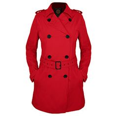 Women's Trench Coat from SeV