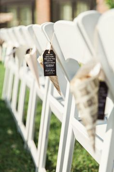 Outdoor wedding ceremony ideas: http://www.stylemepretty.com/new-york-weddings/beacon-new-york/2015/11/16/industrial-meets-rustic-chic-wedding/ | Photography: Clean Plate Pictures - http://www.cleanplatepictures.com/
