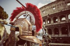 Beyond Russell Crowe: Everything You Need to Know About Roman Gladiators