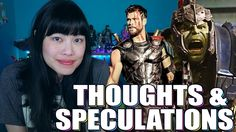 Thor: Ragnarok | Trailer Review (===================) My Affiliate Link (===================) amazon http://amzn.to/2n6MagF (===================) bookdepository http://ift.tt/2ox2ryU (===================) cdkeys http://ift.tt/2oUpFex (===================) private internet access http://ift.tt/PIwHyx (===================) Here are my thoughts and speculations from the Thor: Ragnarok trailer. Subscribe: http://ift.tt/2mZX4Tx Your Name Anime: https://youtu.be/jzJMBIpD4Qc Justice League Trailer…