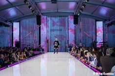 Helsinki Fashion Weekend 2013 | Paparazzi Show | Pictures by Mikael Rantalainen