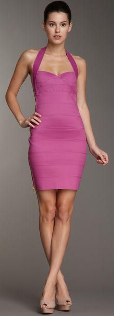 bandage dress ♥✤ | Keep the Glamour | BeStayBeautiful