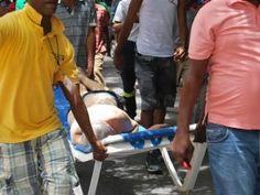 Italiano De 75 Años Muere Mientras Se Bañaba En Playa Boca Chica