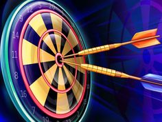 free pictures darts  (Alvin Williams 1600x1200)