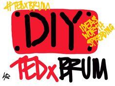 Theme for TEDxBrum 2014 - DIY