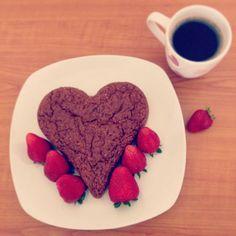 Cake 0 fatt#healthy