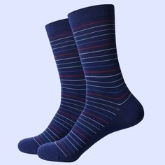 multi stripe|navy|blue|purple|white|red|green|cotton socks|Bassin and Brown – Bassin And Brown Navy Socks, Brown Socks, Striped Socks, Green And Purple, Navy Blue, Bamboo Socks, Cotton Socks, Green Cotton, Stripes Design