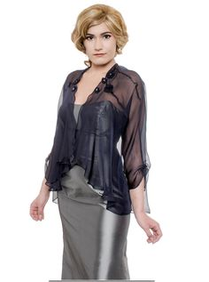 For women with plus sizes, it becomes a little difficult to find couture that is fashionable and at the same time looks good on them. Being plus size means, you need to have something that will cover your flaws and make you look as pretty and elegant, as any woman of a smaller build. A jacket with a good cut can help enhance your appearance, and also hide areas that do not compliment you very well. If you are interested, check out the attractive plus size evening jackets at Chic Aura…