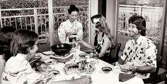 Miyako Restaurant circa mid 70s