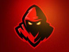 Evils | American Logo Sport Theme