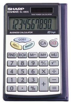 Sharp Scientific Calculator for sale online Electronics Companies, T 4, Calculator, Printer, Keys, Gift, Printers, Key, Presents