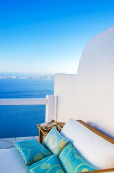 LuxuryHotelCollection Greece - Google+ - Aqua Santorini…