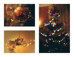 Xmas, Xmas tree, love, heart