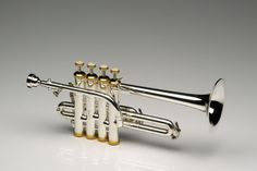 Or what could have been-a piccolo trumpet!