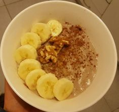 # Receitas de papas de aveia – Conceito FIT Chia Pudding, Oatmeal, Healthy Lifestyle, Healthy Eating, Healthy Food, Food Porn, Brunch, Food And Drink, Low Carb