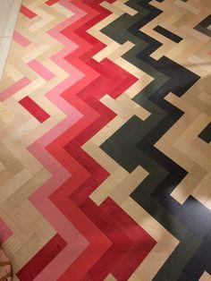major floor inspo