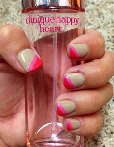 Beautiful nail art!