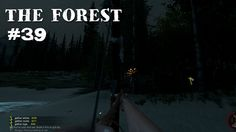 The Forest #39 [Facecam] - Pfeil & Bogen - Let's Play The Forest