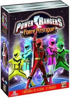 Power Rangers : Force Mystique - intégrale DVD ~ Firass Dirani, http://www.amazon.fr/dp/B0014GIZZ6/ref=cm_sw_r_pi_dp_jdEAsb0PPDBBM