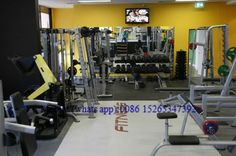 life and technogym fitness equipment