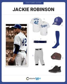 559f36f04 37 Best JACKIE ROBINSON DAY images