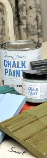 Annie Sloan Unfolded | International Distributor for Chalk Paint™ decorative paint, Soft Waxes, fabrics, fragrances, and more!