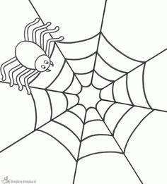 97 Beste Afbeeldingen Van De Spin Day Care Halloween En Crafts