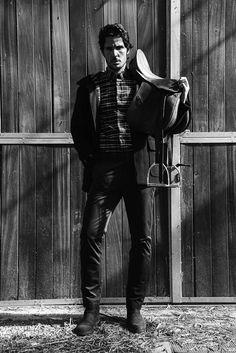 www.lacavalieremasquee.com | Ph. Alejandro Molina: The Horseman
