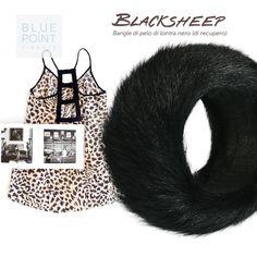 Bangle BLACKSHEEP Bangle Collection  #bluepointfirenze #bpf #italianissimi #jewels #bangle #fashionissimi #handmade #gioielloartigianale