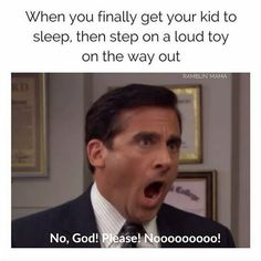 10+ Parenting Memes That Will Make You Laugh So Hard It Will Wake Up Your Kids