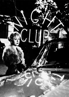 RTVF 398 Art Cinema Screening 3: Nights of Cabiria (Federico Fellini, 1957)