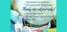 rady nie od parady wtorkowe link party moc kobiet  #wotrkowelinkparty #linkparty #facebookowelinkparty #radynieodparady #mockobiet