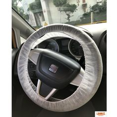 Cubre volante de material spundbond Vehicles, Cover, Ruffles, Rolling Stock, Vehicle