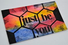 Hello Creative Lovelies! Today, I am sharing with you a 4x6 Art Journaling Card I recently made using Faber-Castell Design Memory Craft® Gelatos® and Chalkboard Paint. To Make my journaling card, I started with a gessoed piece of matte board. I then added My Gelatos. I used Blueberry, Very Cherry,...