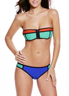53 best Swimwear images on Pinterest  0bcd63914c