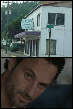 """46 Things You'll Only Find Funny If You Watch """"The Walking Dead"""""""
